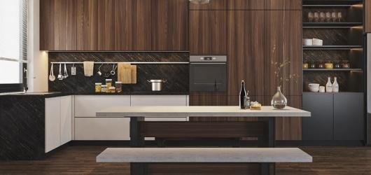 Top 5 món nội thất phòng ăn độc đáo nhất định phải có trong bếp