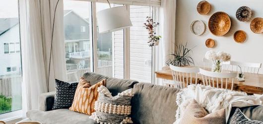 """36 Mẫu trang trí phòng khách """"đẹp hoàn hảo"""" nhất 2020"""