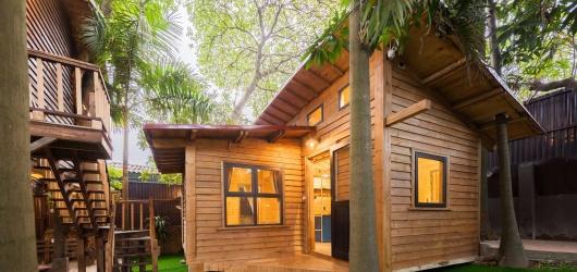 Top 10 homestay đẹp tại Hà Nội