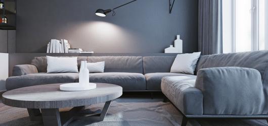 Cách lựa chọn đèn trang trí phòng khách hiện đại và tinh tế