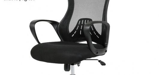 Các cách lựa chọn mẫu ghế xoay văn phòng chất lượng với giá thành rẻ nhất 2021