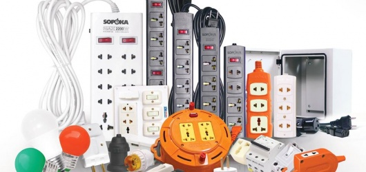 Khái niệm và đặt điểm của thiết bị điện