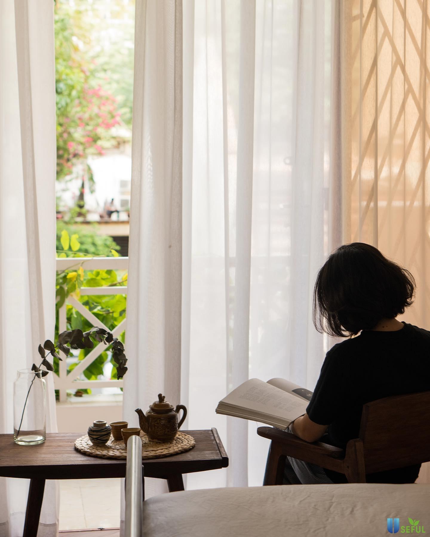 Top 10 homestay đẹp tại Sài Gòn 25