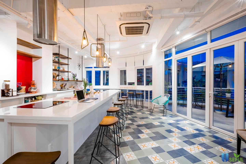 Top 10 homestay đẹp tại Sài Gòn 38