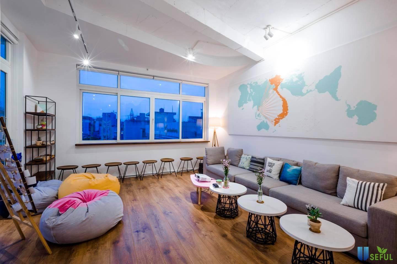 Top 10 homestay đẹp tại Sài Gòn 39