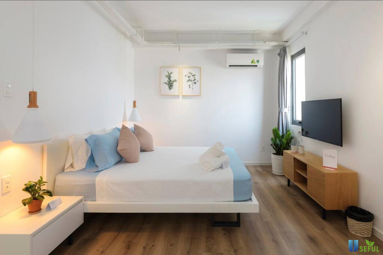 Top 10 homestay đẹp tại Sài Gòn 35