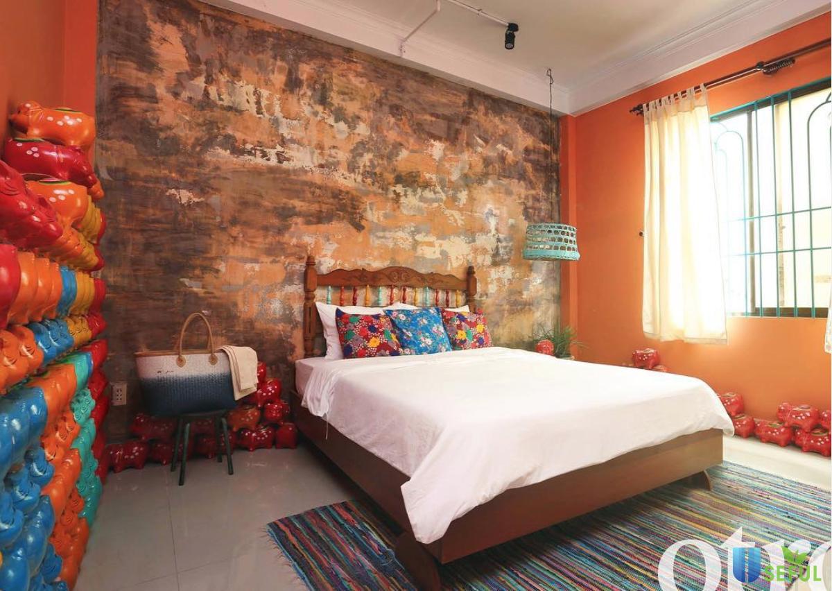 Top 10 homestay đẹp tại Sài Gòn 57