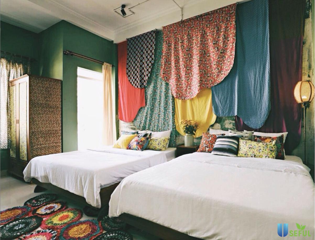 Top 10 homestay đẹp tại Sài Gòn 59