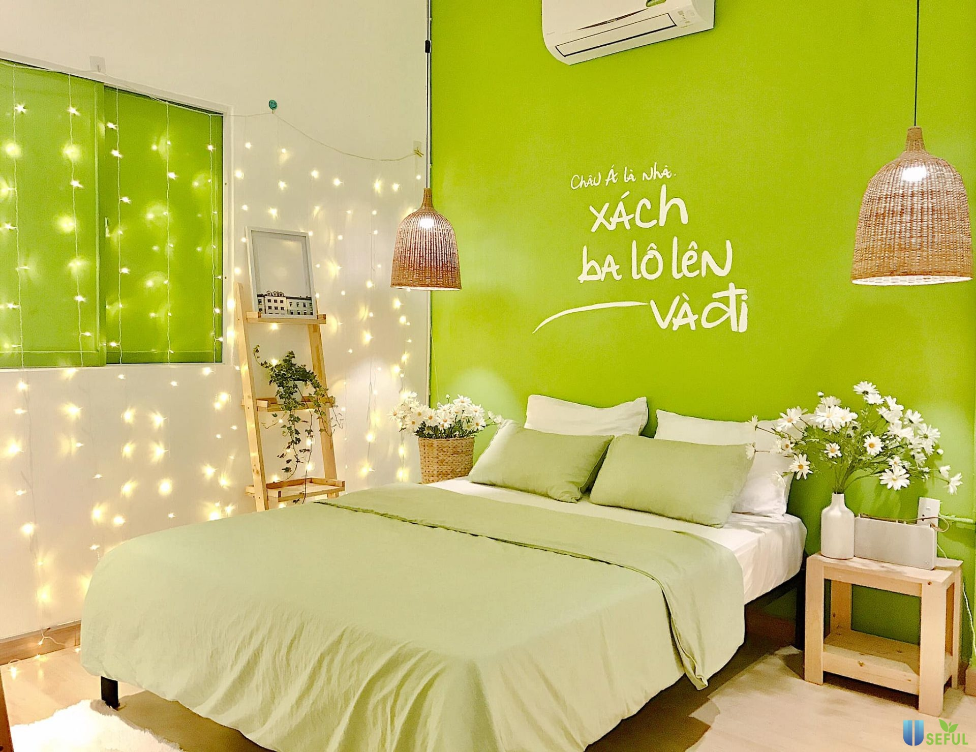 Top 10 homestay đẹp tại Sài Gòn 63