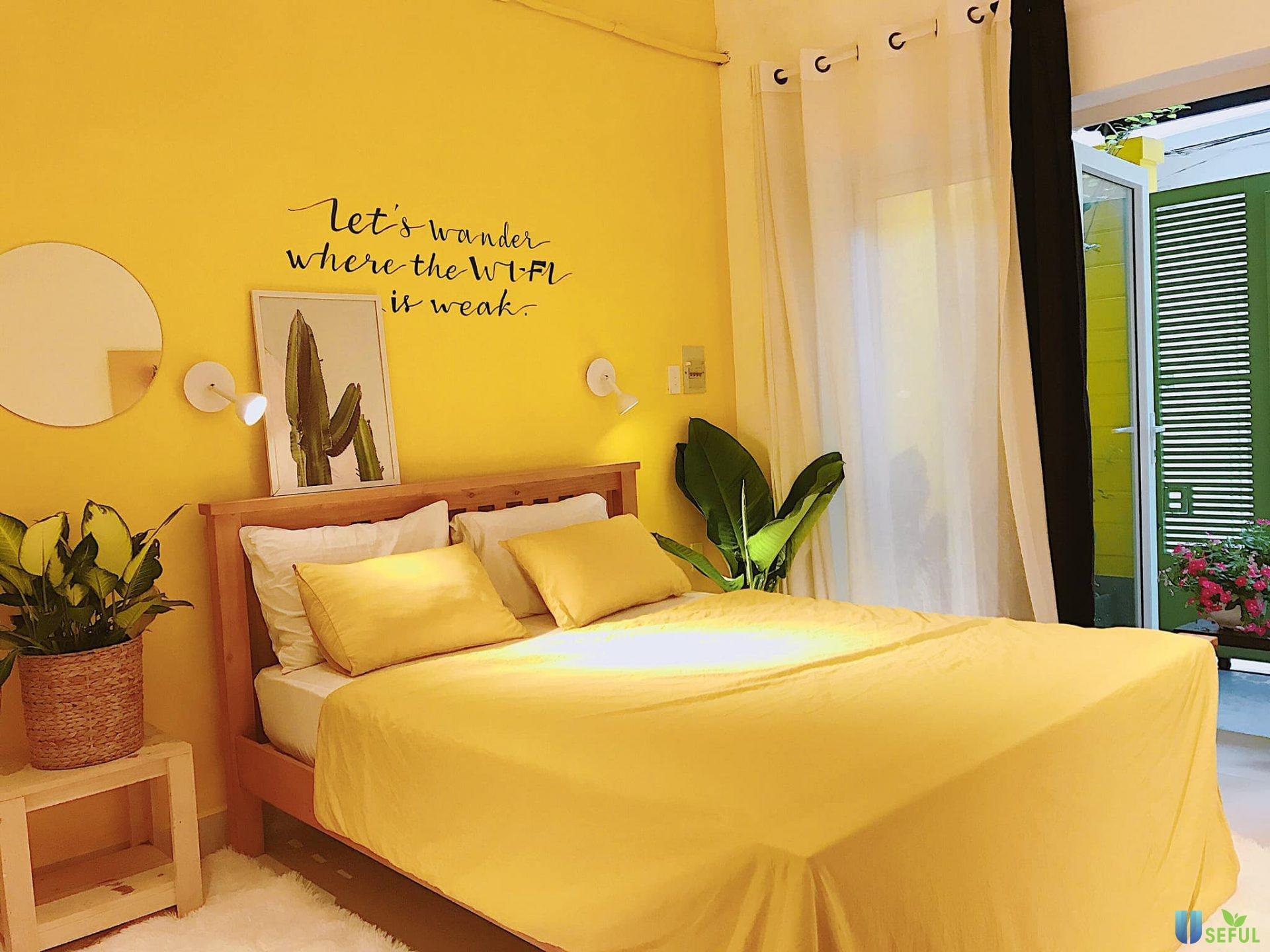 Top 10 homestay đẹp tại Sài Gòn 65