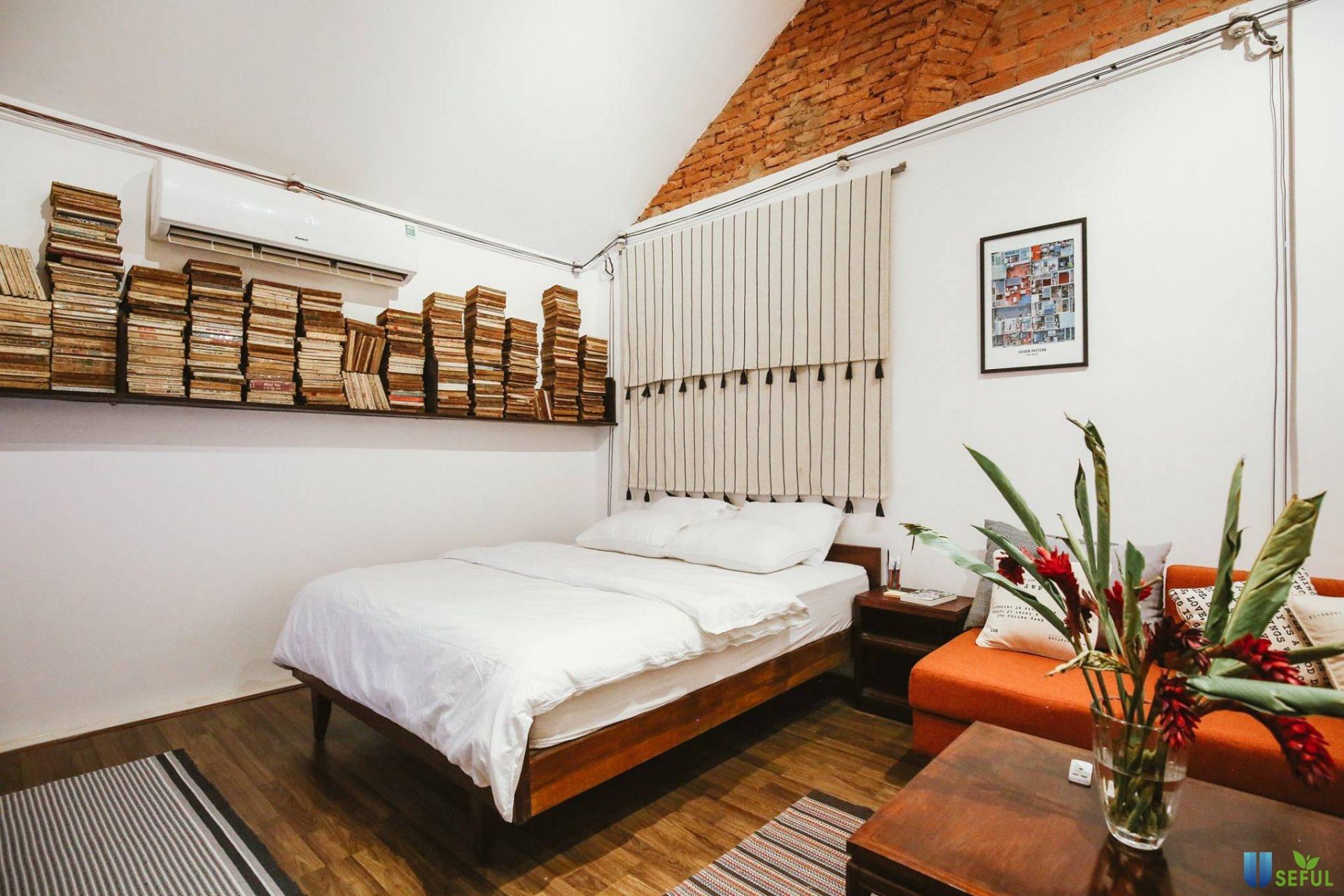 Top 10 homestay đẹp tại Sài Gòn 9