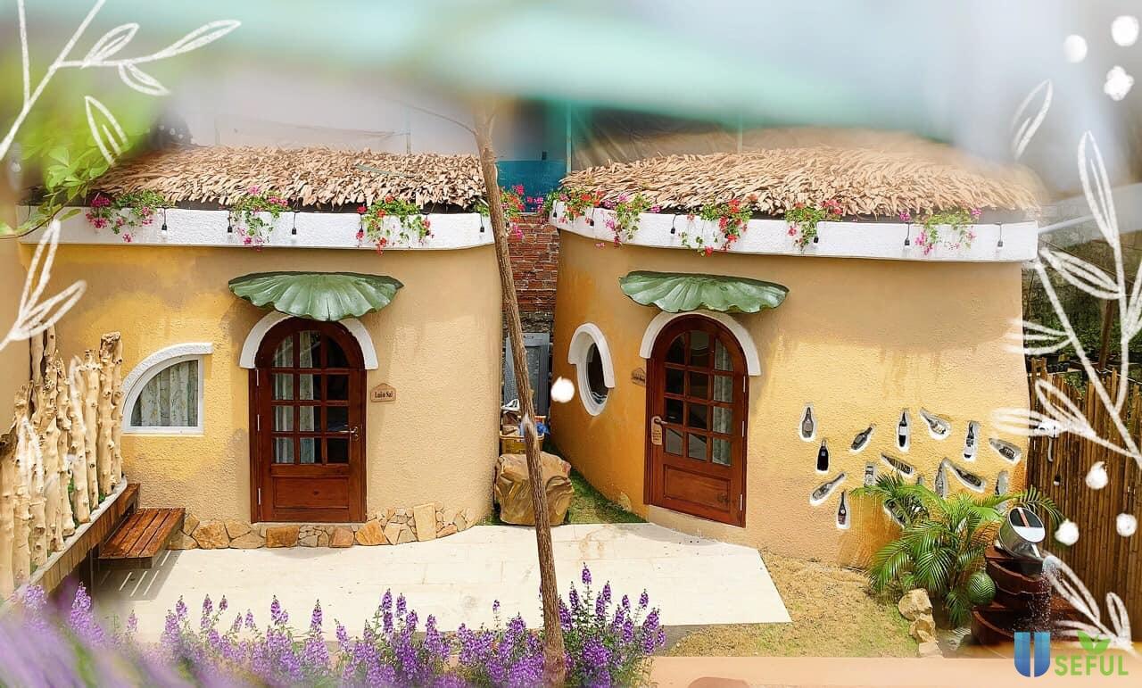 Top 10 homestay đẹp lung linh ở Đà Lạt 6