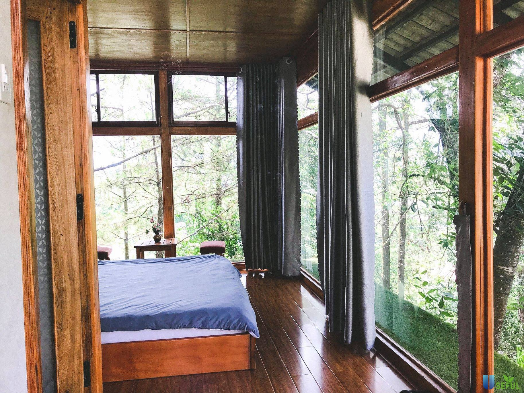 Top 10 homestay đẹp lung linh ở Đà Lạt 11