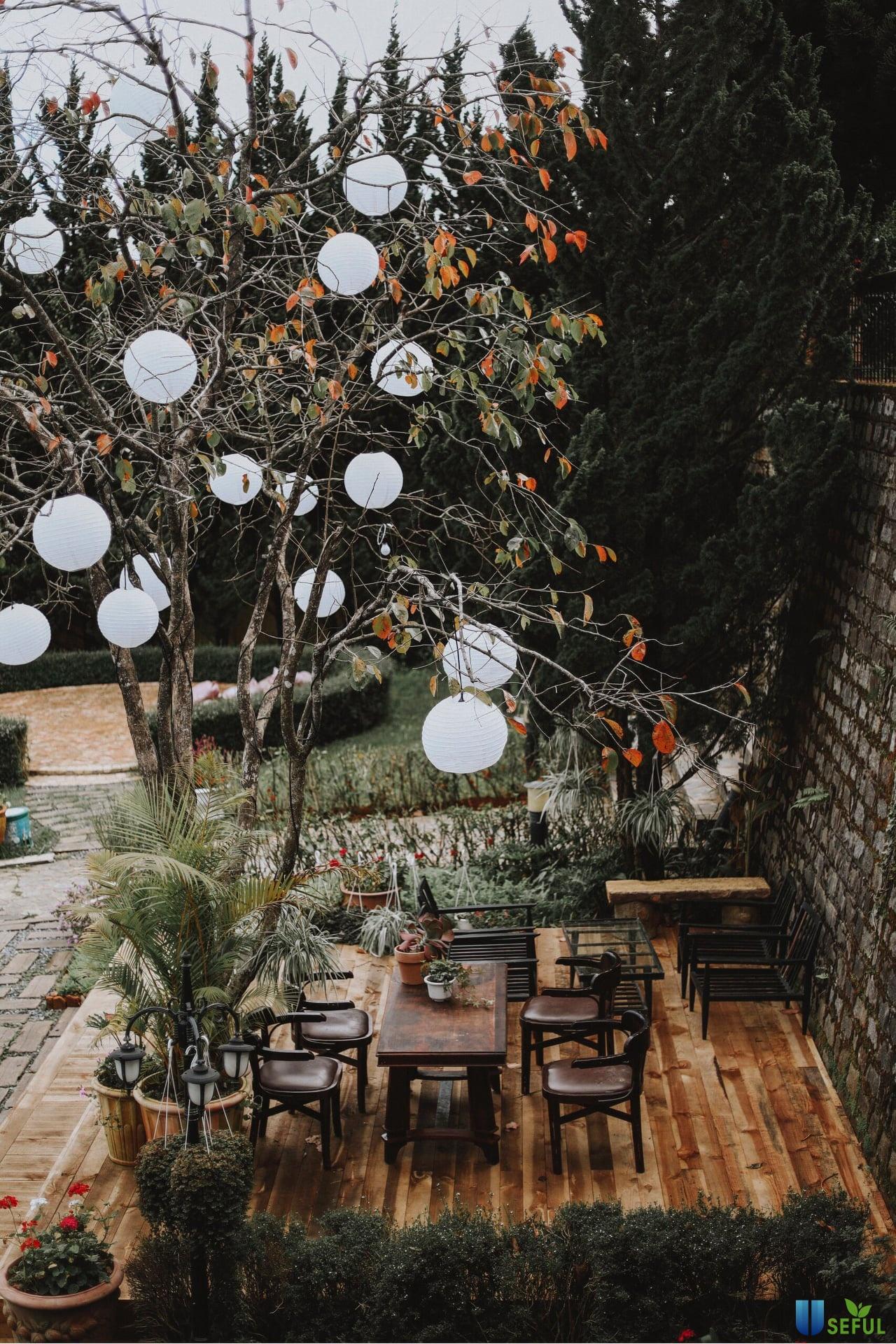 Top 10 homestay đẹp lung linh ở Đà Lạt 13