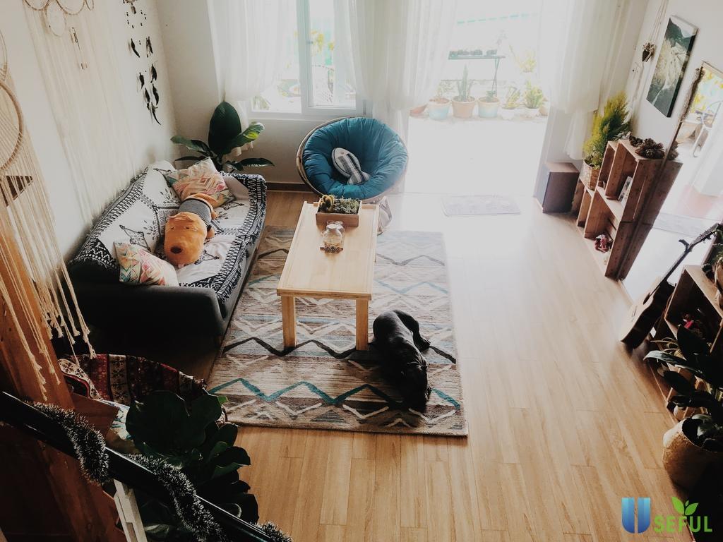 Núp Homestay, Đà Lạt – Cập nhật Giá năm 2020