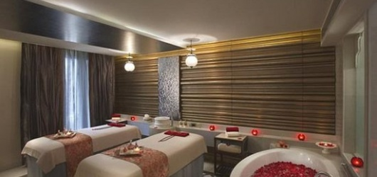 Những mẫu thiết kế spa đẹp ấn tượng với không gian thoáng mát rộng rãi