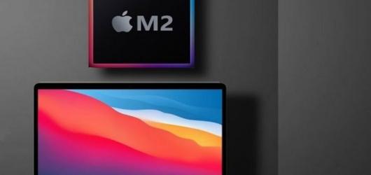 MacBook Air M2 dự kiến ngày ra mắt cùng với bộ xử lý mới