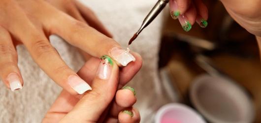 Những lưu ý khi học vẽ nail online ngay tại nhà mà các bạn cần nên biết