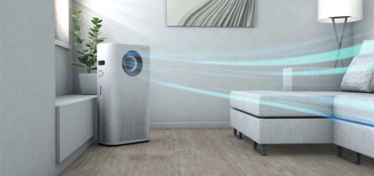 Khi nào thì nên sử dụng máy lọc không khí?