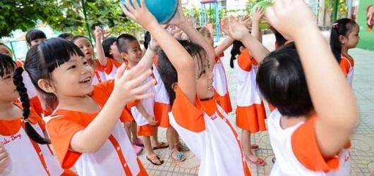 19 Ý tưởng tổ chức ngày quốc tế thiếu nhi 1/6 náo nhiệt cho trẻ em