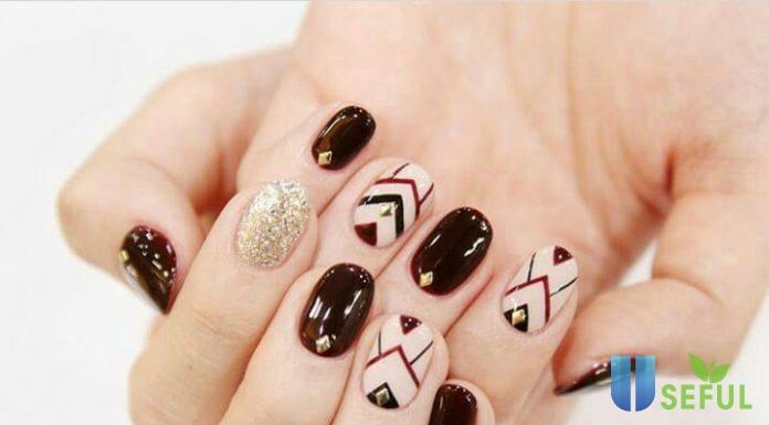 100+ mẫu nail đẹp Tết 2021 để bạn xúng xính chơi xuân - BlogAnChoi