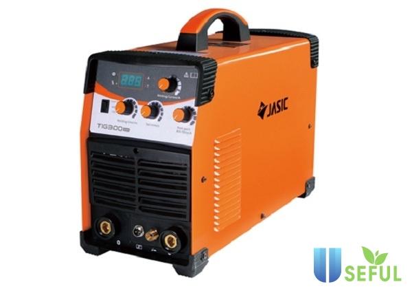 Máy hàn tig nguội Jasic TIG 300 W229 - Dichvuhay.vn