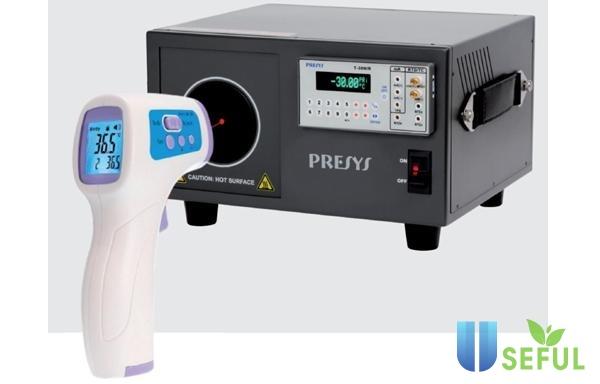 Quy trình hiệu chuẩn nhiệt kế điện tử - Dichvuhay.vn