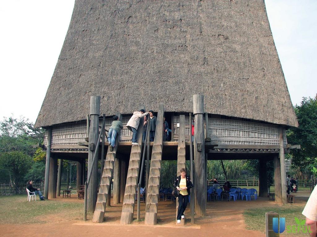 Nhiều điều hay và bổ ích khi tham quan bảo tàng (Nguồn: sieuimba.com)