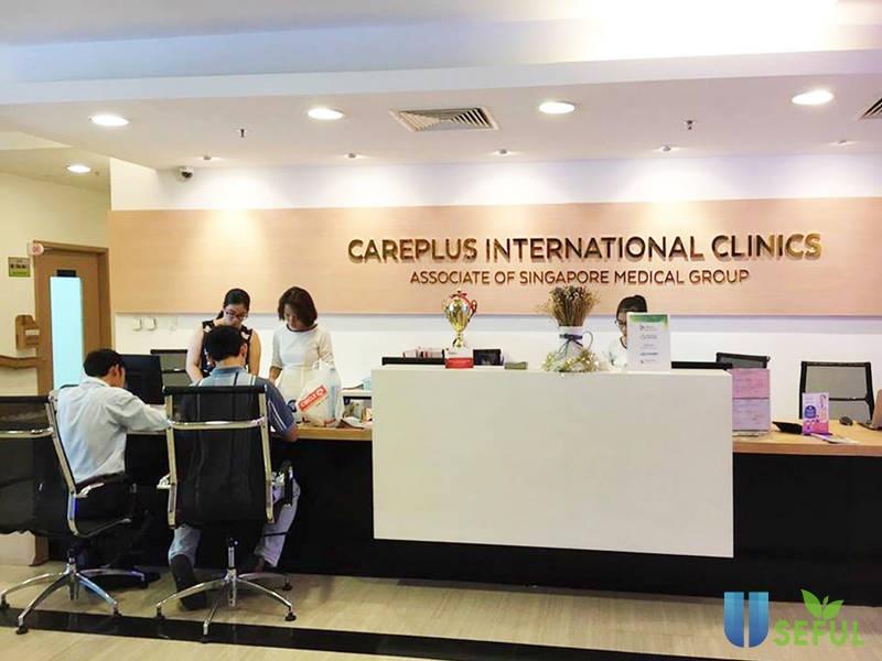 Review phòng khám Careplus có tốt không, địa chỉ, bảng giá chi tiết - Majamja.com