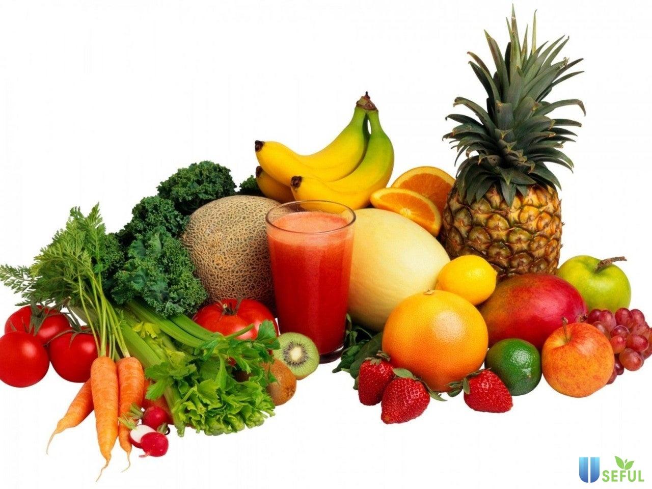 các bài viết về thực phẩm chống oxy hóa   Nu Skin Việt Nam
