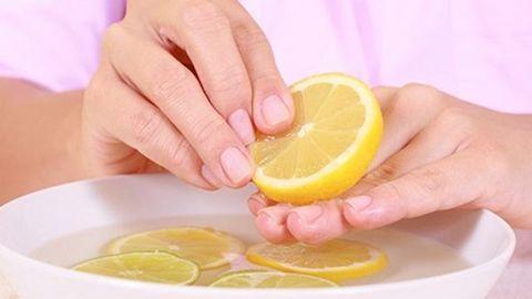 Tẩy sơn móng tay an toàn mà không cần aceton - VietNamNet
