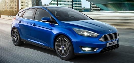 Ford Focus cũ: Bảng giá xe Focus cũ tháng 9 2021