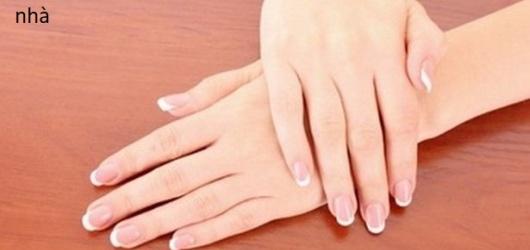 Những vấn đề cần thiết khi chăm sóc móng tay và chăm sóc da tay trong mùa dịch bệnh