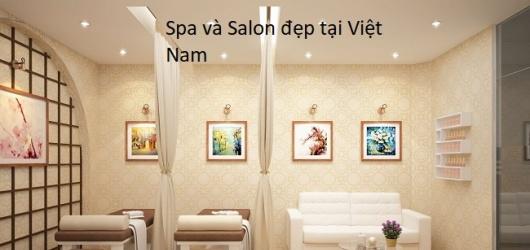 Các cách phân biệt giữa Spa và Salon vô cùng đơn giản với các tiêu chí khác nhau