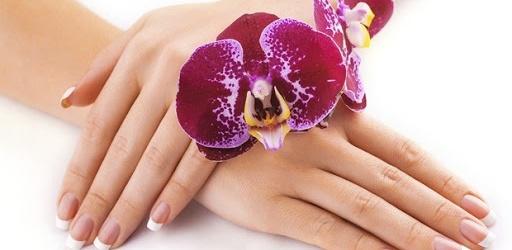 Các biện pháp giúp móng tay chắc khỏe từ bên trong và da tay không bị rộp
