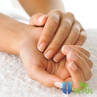 Các cách chăm sóc móng tay