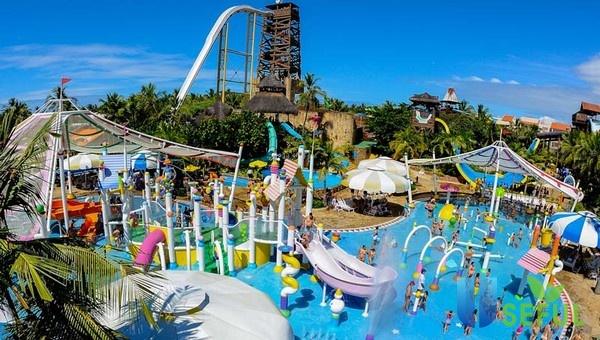 3 địa điểm vui chơi hấp dẫn ở Phú Quốc dành cho gia đình có trẻ em – Săn tour giá rẻ