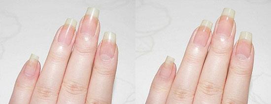 Chăm sóc móng tay nhanh dài theo ý muốn và không bị gãy