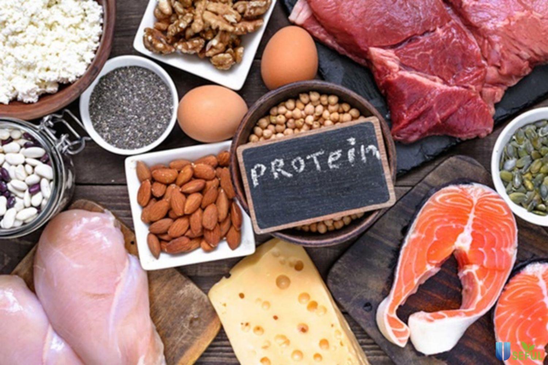 Cách thực hiện chế độ ăn giàu protein để giảm cân