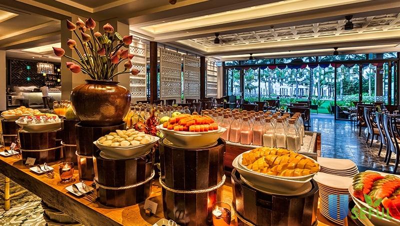 Top 5 nhà hàng tại Vinpearl Phú Quốc ẩm thực đặc sắc nhất