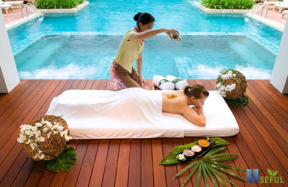 Vincharm Spa Phú Quốc 2020 - Vinpearl Phú Quốc Resort