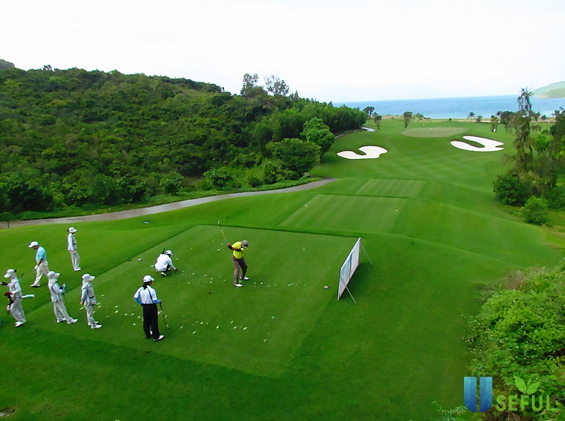Chương trình siêu khuyến mại Lady Day tại Vinpearl Golf - DATPHONGVINPEARL.VN
