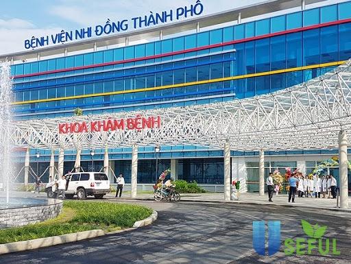 Bệnh viện Nhi đồng TP HCM đang có 61 công việc. Ứng tuyển ngay!