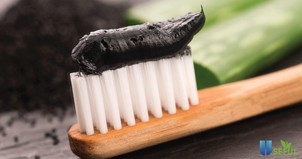 Kem đánh răng than hoạt tính có làm trắng răng như lời đồn? - nhakhoathuyanh