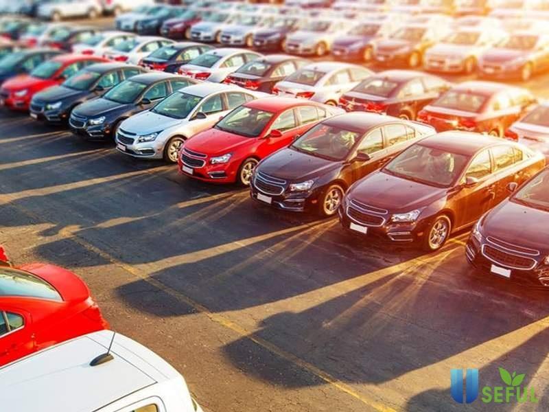 Vay mua ô tô không cần chứng minh thu nhập có được không?