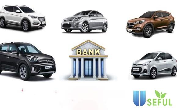 Top 10 ngân hàng cho vay mua ô tô đáng cân nhắc