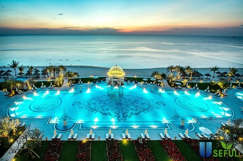 Review Vinpearl Phú Quốc Resort ở đâu, có gì chơi, giá vé, phòng, combo