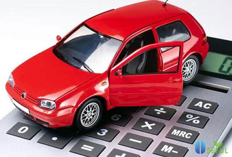 Ngân hàng nào cho vay mua ô tô lãi thấp nhất? - VietNamNet