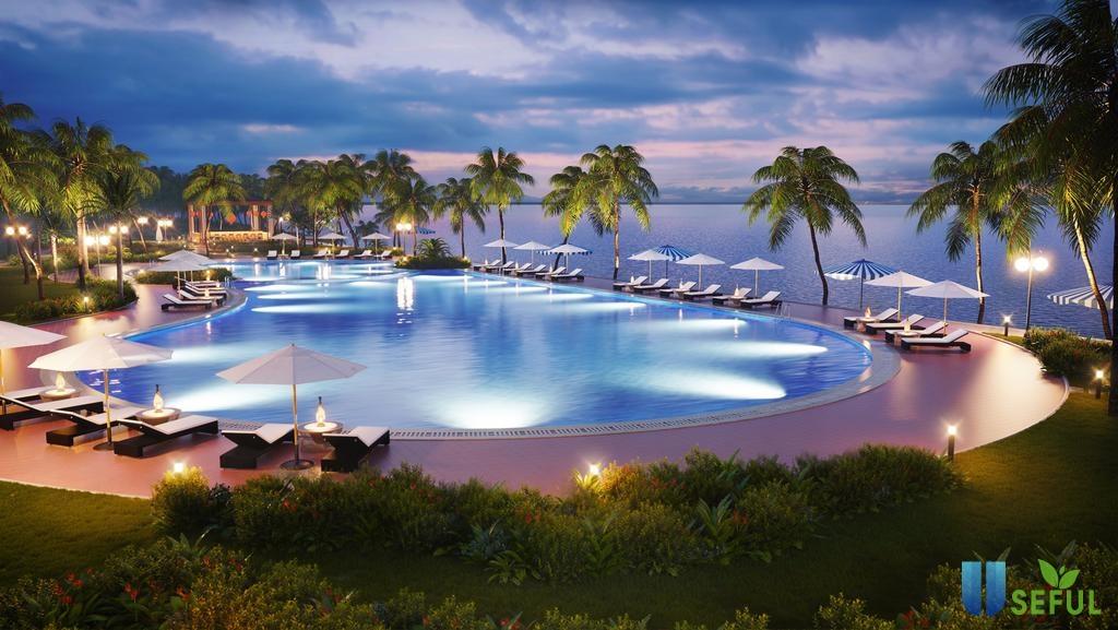 Vinpearl Discovery Cửa Hội Resort, Nghệ An - Địa chỉ, số điện thoại đặt