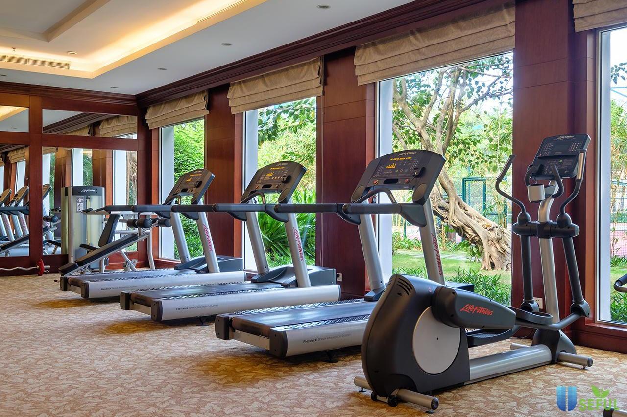 Vinpearl Luxury Đà Nẵng - Giá phòng và villa 2020!